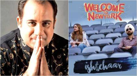 Welcome to new york Rahat Fateh Ali Khan