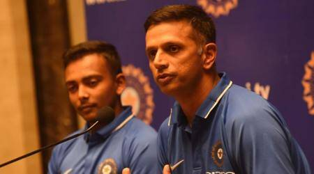 Rahul Dravid stands firm, India U-19 team staff get bigger awards, others recognised