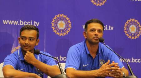 Not fair to others, says Rahul Dravid as he questions his Rs 50 lakh cash reward