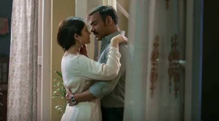 Raid song Sanu Ek Pal Chain: Ajay Devgn-Ileana D'Cruz sizzle in yet another Rahat Fateh Ali Khan number