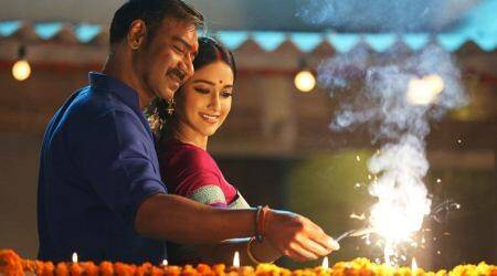 Rahat Fateh Ali Khan gives voice to Ajay and Ileana's love in Raid song Nit Khair Manga