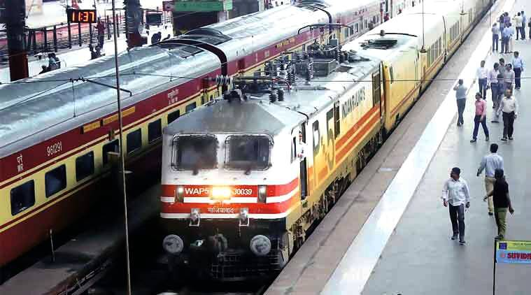 RRB recruitment, Indian Railway recruitment, RRB Group C recruitment, indianrailways.gov.in