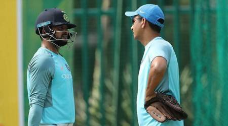 India vs South Africa: Suresh Raina returns to India nets; watch video