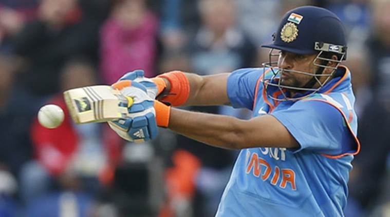 Suresh Raina, Suresh Raina India, India Suresh Raina, India vs South Africa, Ind vs SA T20I, sports news, cricket, Indian Express