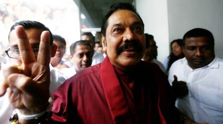 Sri Lanka's ruling United National Party in crisis after Mahinda Rajapaksa's comeback win