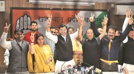 Rajasthan bye-elections: Congress won in every Assembly segment of Ajmer, Alwar Lok Sabha seats