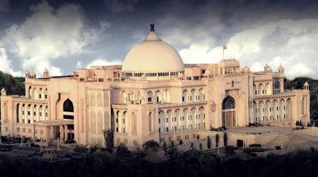 'Ghost' in Rajasthan Assembly, speaker suggests a specialdebate