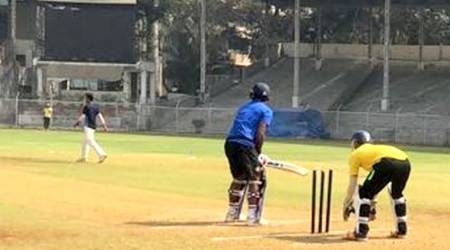 Rajasthan Royals begin first training camp, watch video