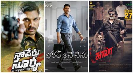 Allu Arjun, Mahesh Babu may brave Rajinikanth's Kaala at the box office