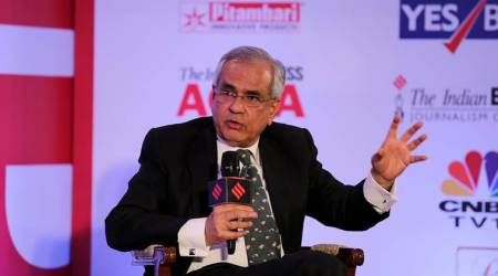 Growth hurt by rise in NPAs, not demonetisation: NITI Aayog VC Rajiv Kumar