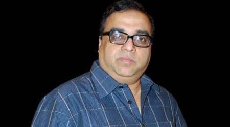 Rajkumar Santoshi hospitalised