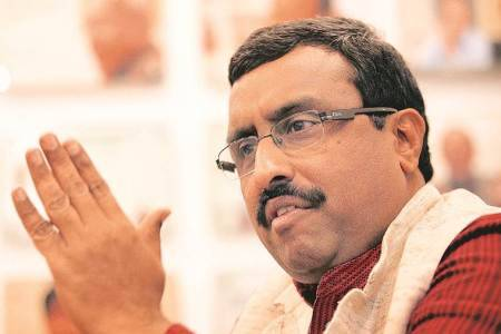 J&K: BJP-PDP coalition will ride over hiccups, says RamMadhav