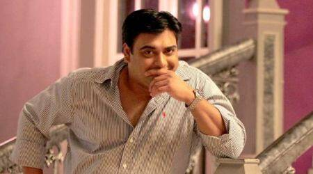 Ram Kapoor: I am the joker in my family