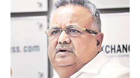 Raman Singh to set off on social audit trip, first in a poll year