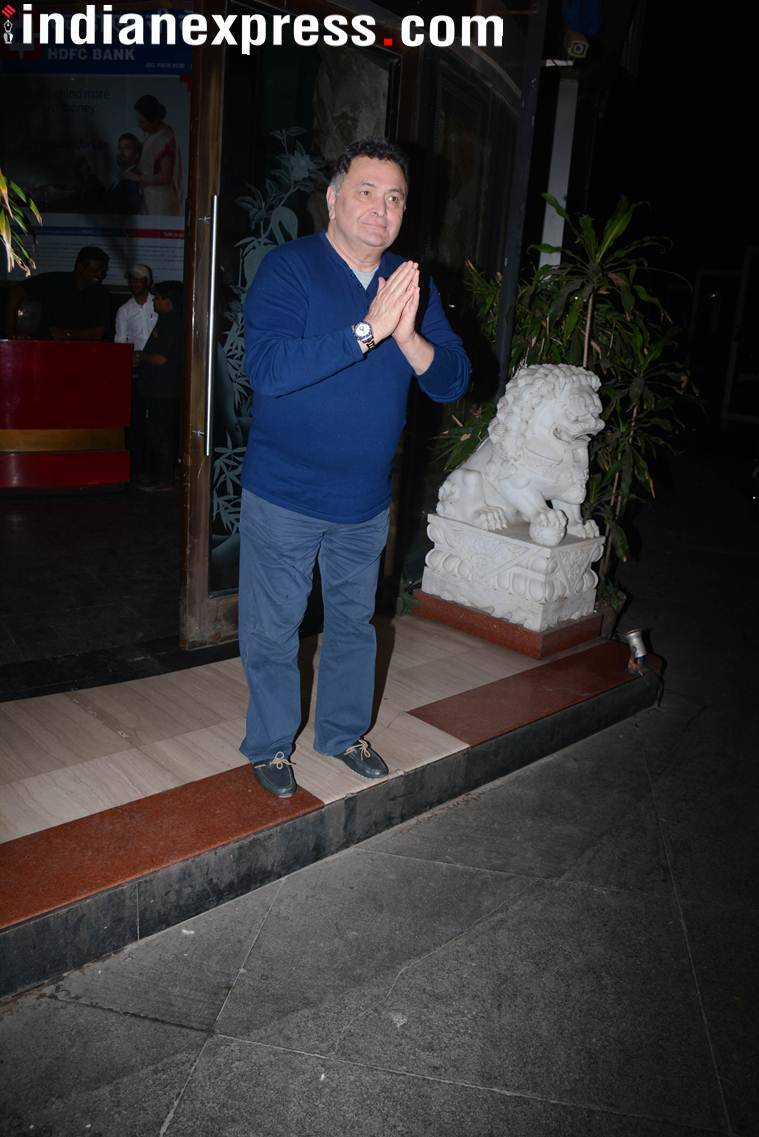 photos of rishi kapoor