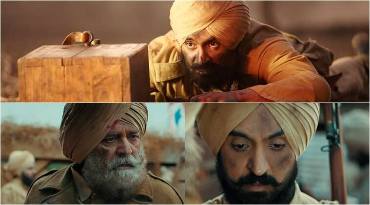 Sajjan Singh Rangroot trailer: This Diljit Dosanjh's film looks very promising