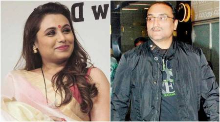 Rani Mukerji: I curse my husband every day