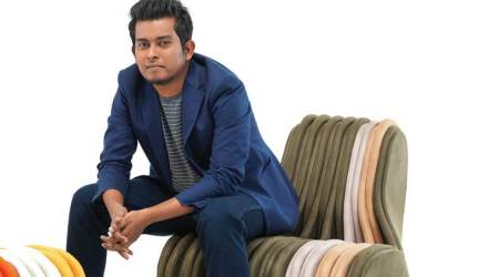 Assamese designer Bordoloi features in Forbes India 30 Under 30 list