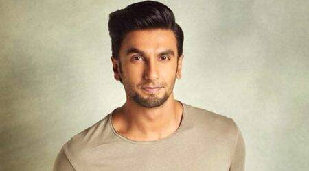 Ranveer Singh: That time between 'action' and 'cut' is what I live for