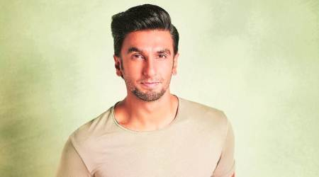 'My approach is different from a lot of my peers,' says Ranveer Singh