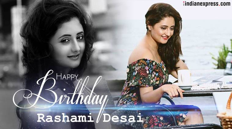 Happy Birthday Rashami Desai: Lesser known facts about this television star