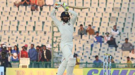 Half-fit Ravindra Jadeja takes Saurashtra to Vijay Hazare trophy final