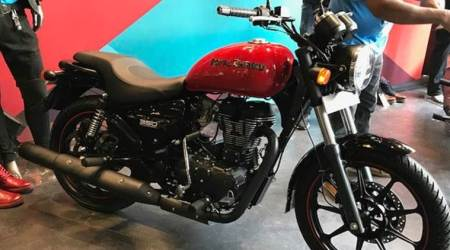Royal Enfield Thunderbird 350X, 500X launched: Price, specifications and everything you need to know