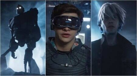 Ready Player One: Steven Spielberg film gets a fantastic new trailer