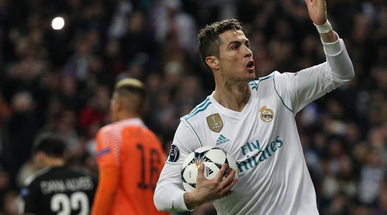 Champions League: Real Madrid, Liverpool through to quarter-final