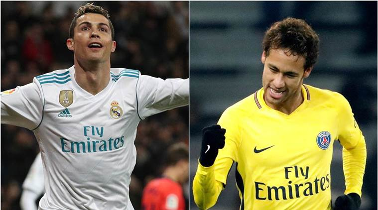 Real Madrid vs PSG, UEFA Champions League Live score: Clash of galaxies in at Santiago Bernabeu