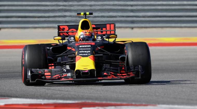 Red Bull, Red Bull news, Red Bull updates, Formula One, v news, F1, sports news, Indian Express
