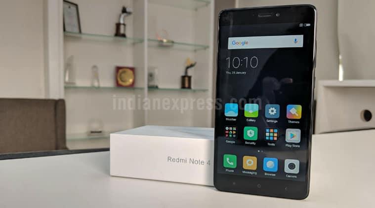 Xiaomi, Xiaomi Redmi Note 5, Xiaomi vs Samsung, Samsung India, Samsung India position, Xiaomi India market share, Xiaomi India market, Samsung, Xiaomi IDC, IDC India smartphone market