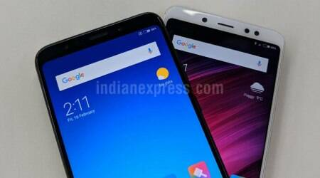 Xiaomi Redmi Note 5, Redmi Note 5 Pro next sale is February 28 on Flipkart