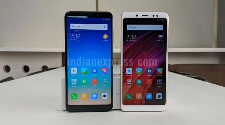 Xiaomi Redmi Note 5 Redmi Note 5 Pro Sale Tomorrow Price In India