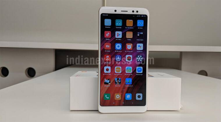 Xiaomi Redmi Note 5 Pro review: Faster performance coupled with better  cameras