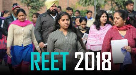 BSER REET 2018 admit card released, download at reetbser.com