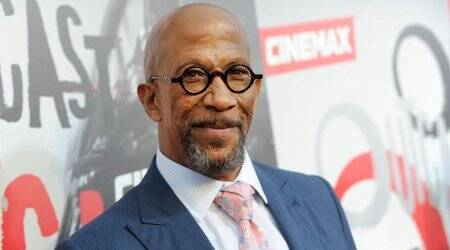 The Wire and House of Cards actor Reg E Cathey dies at 59