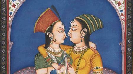Valentine's Day special: Rekhti, Urdu odes to lesbian love that were suppressed in Awadh