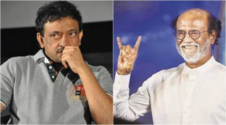 India will become America when Rajinikanth becomes PM: Ram Gopal Varma