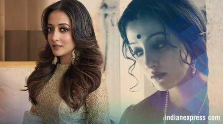Raima Sen: Speaking Hindi was a challenge for me in Bollywood