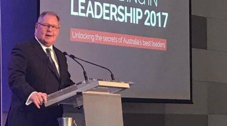 Australia: Lord Mayor of Melbourne quits over sexual harassment allegations