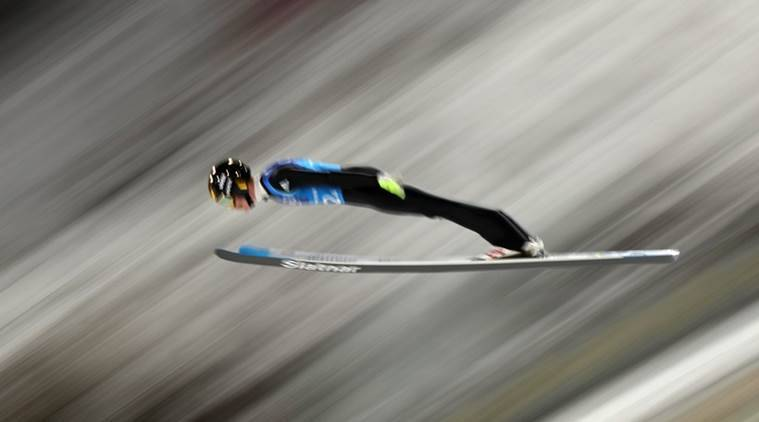 Winter Olympics 2018: Best pics from Day 10