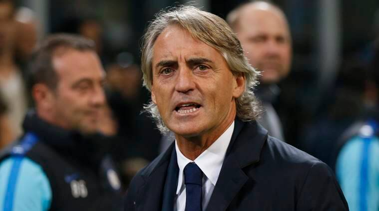 Roberto Mancini says Euro 2020 delay could work in Italy's favour