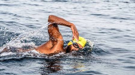India's Rohan More youngest to conquer Ocean Seven, sets sights on Tokyo Olympics