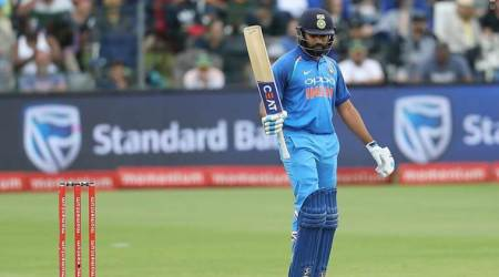 India beat South Africa by 73 runs to take 4-1 lead in the series.