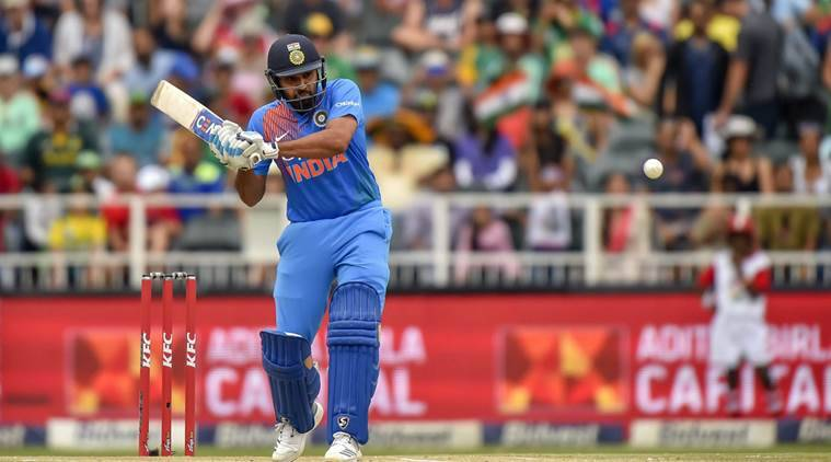 Nidahas Trophy: Rohit Sharma to lead India; Kohli, Dhoni rested