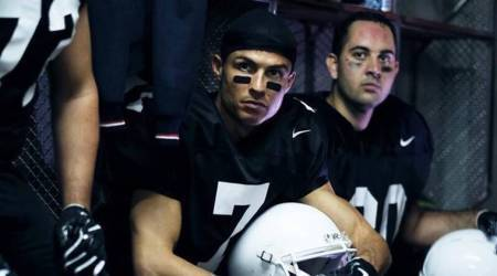 Cristiano Ronaldo steals show with Super Bowl advertisement