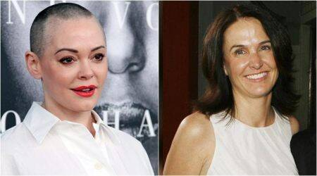 Rose McGowan offers condolences to former manager Jill Messick'sfamily