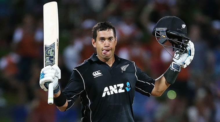 New Zealand beat England by 3 wickets.