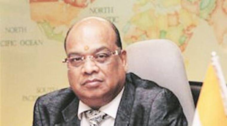 Rotomac, Rotomac Fcatory Closed, Rotomac Staff, Rotomac Kanpur Factory Closed, India News, Indian Express, Indian Express News  Rotomac bank fraud: CBI files chargesheet against company owner Vikram Kothari, bank officials rotomac 759